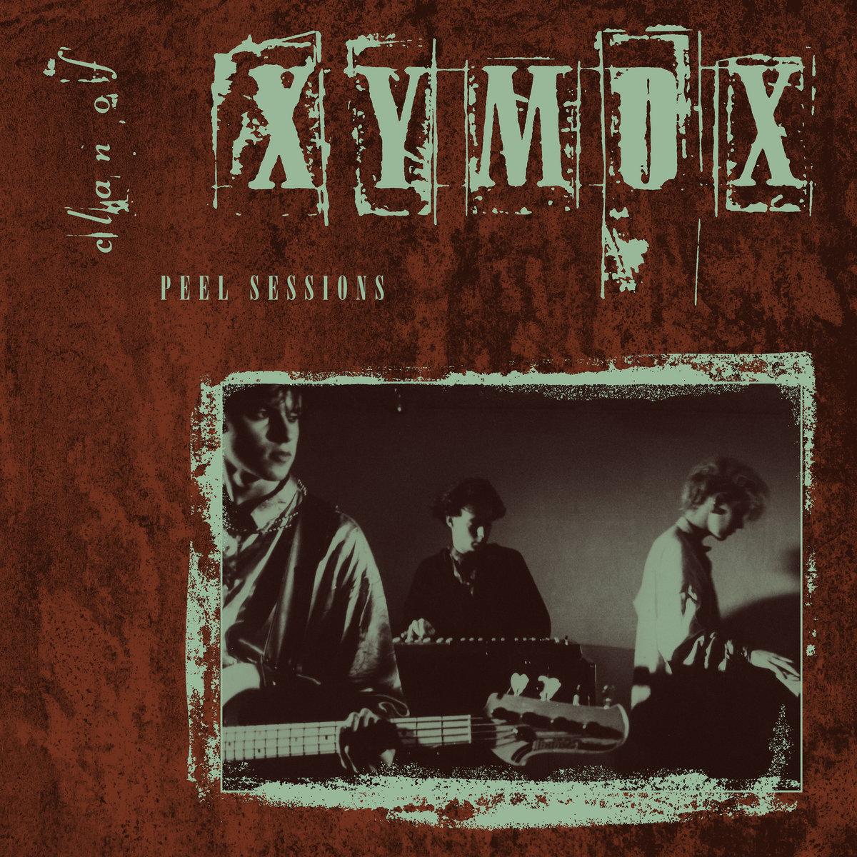News – Clan of Xymox – Peel Sessions