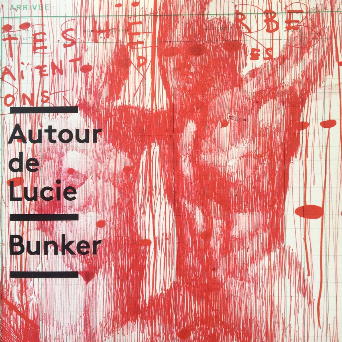 Brèves – Autour de Lucie, Dominique A, Rubin Steiner