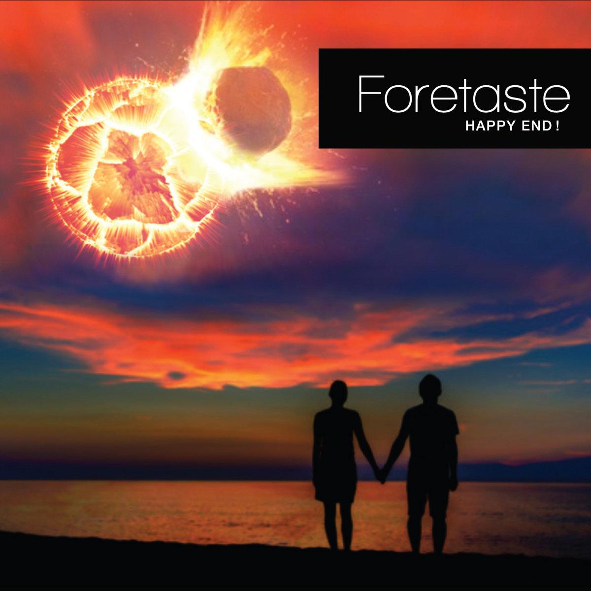 Electro News @ – Foretaste – Happy End!