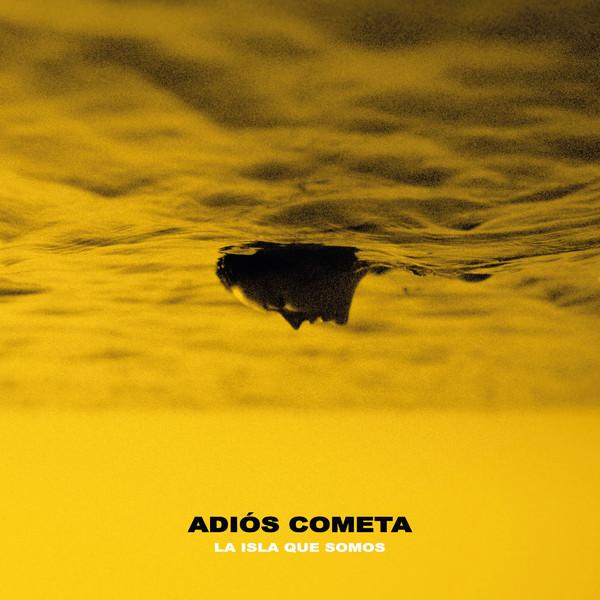 Le Live de la semaine – Adiós Cometa – Luces (Live Session @ Calle Uno)