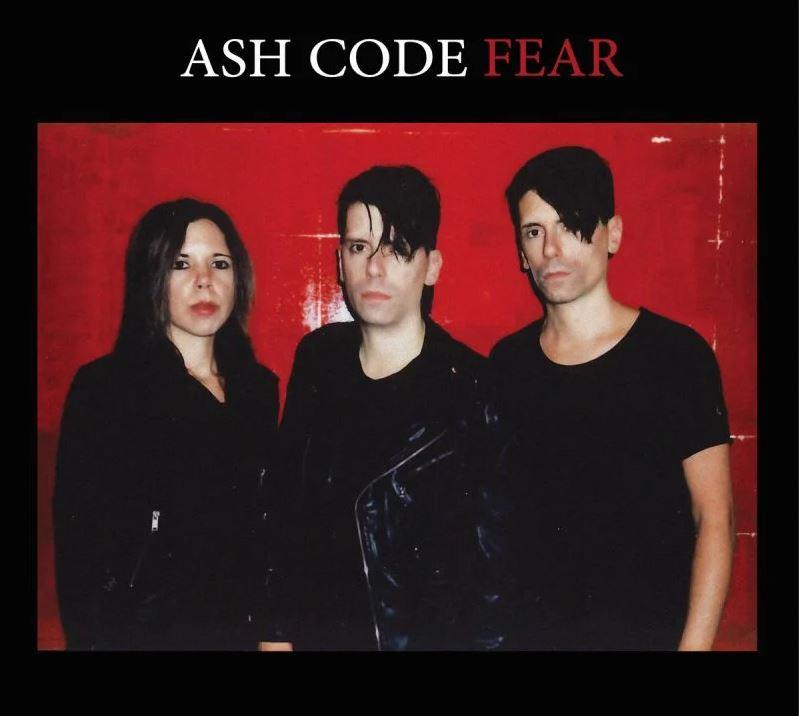 News – Ash Code – Fear