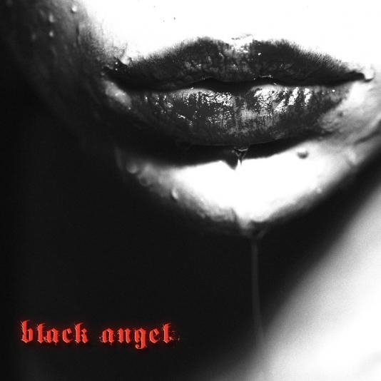 black ange