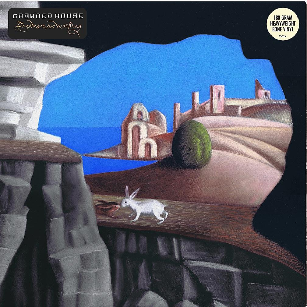 News – Crowded House – Dreamers Are Waiting