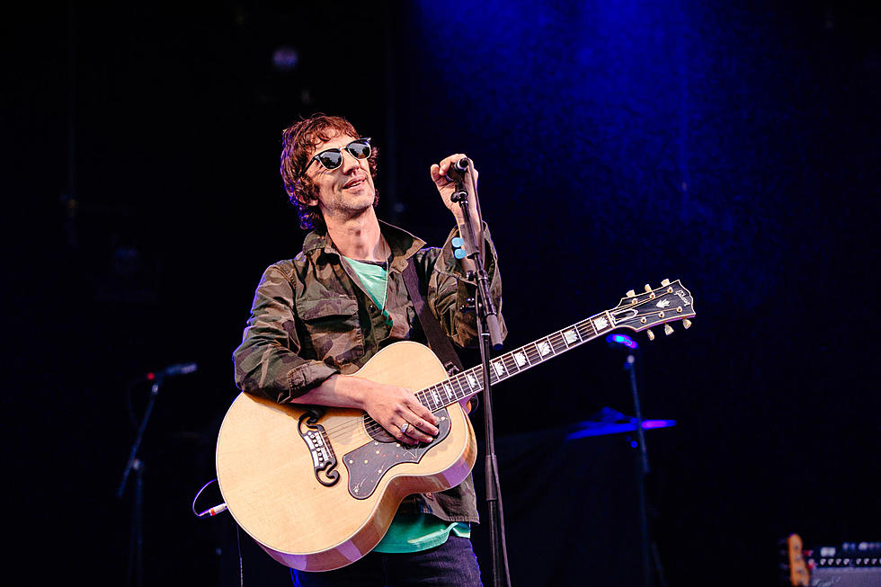 News – Richard Ashcroft – Bring On The Lucie (Freda Peeple)