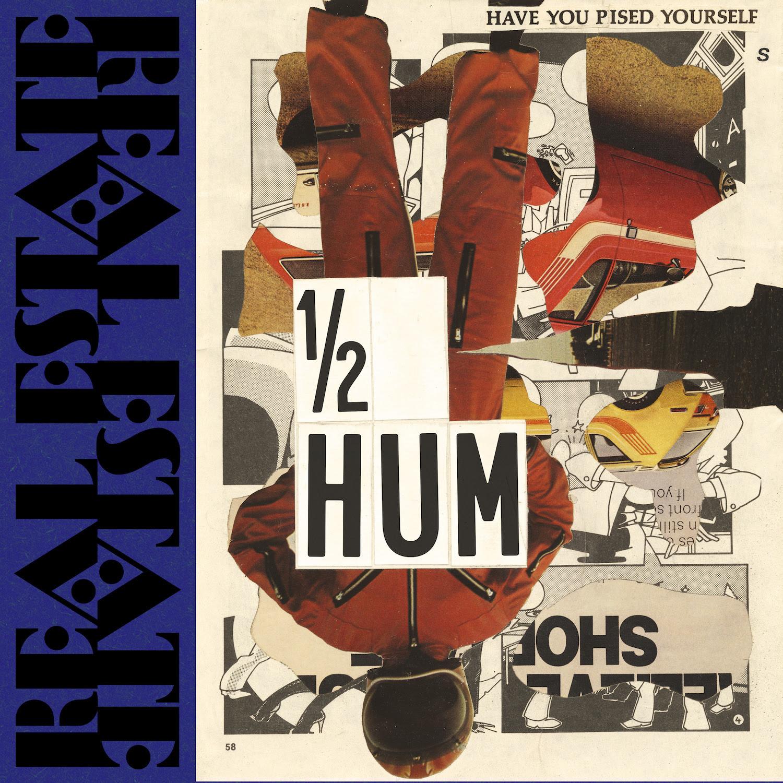 News – Real Estate – Half a Human EP