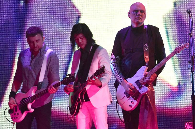 News – The Smashing Pumpkins – Une suite aux albums Mellon Collie… et Machina/The Machines of God