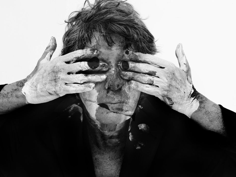 News – The Psychedelic Furs – Wrong Train (Official Video)