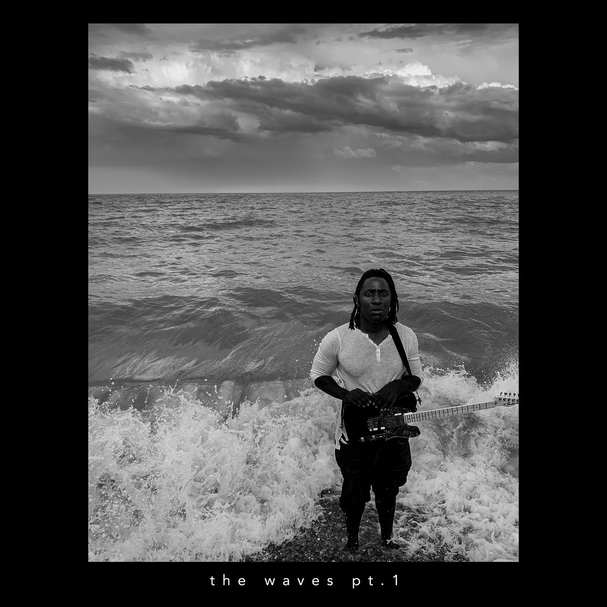 News – Kele Okereke – The Waves Pt. 1