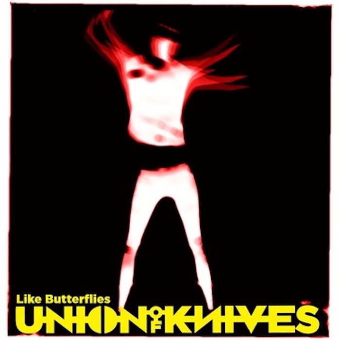 News – Union of Knives – Endless From The Start