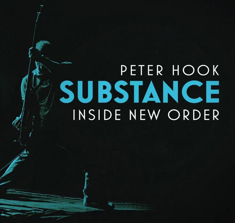 News Littéraires – Substance – Inside New Order – Livre Audio Audible