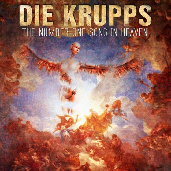 News – Die Krupps – Songs from the Dark Side of Heaven