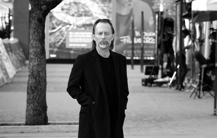 News – Radiohead – Creep (Thom Yorke's Undercover Edit)