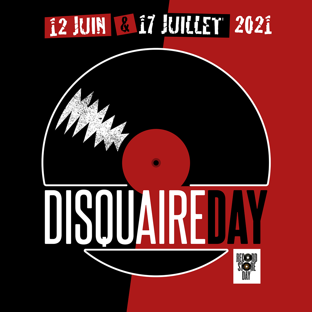 News – Disquaire Day 2021