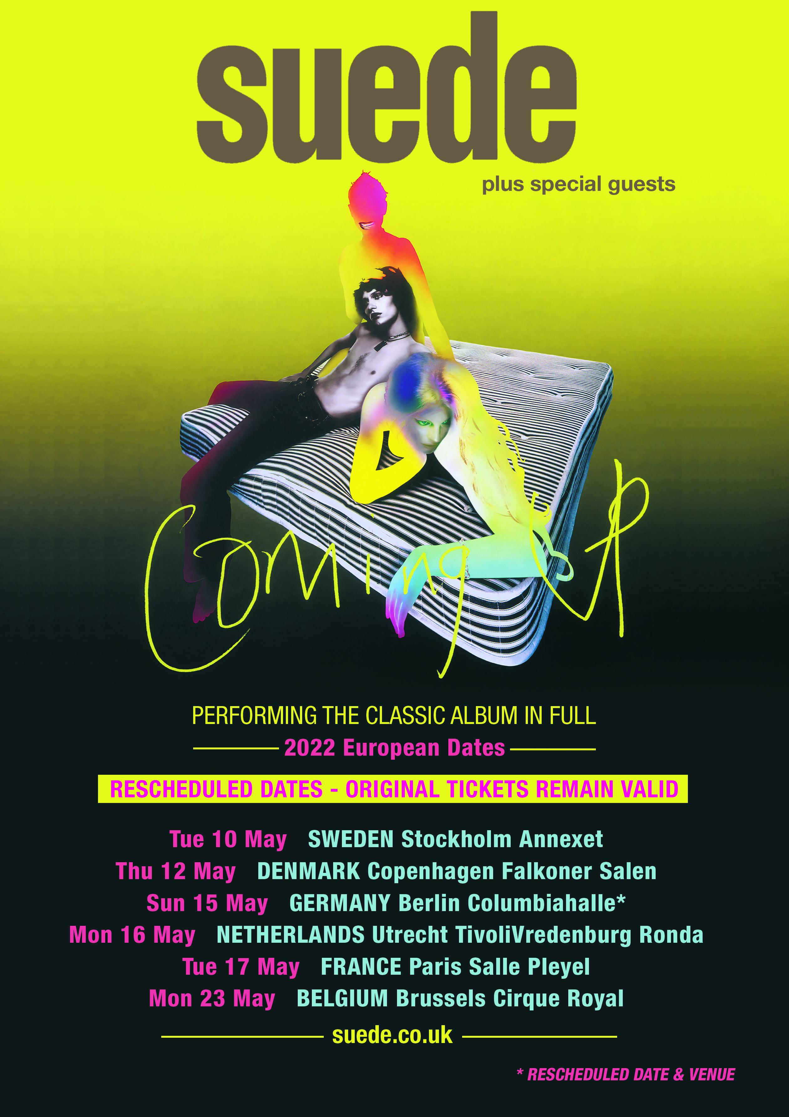 Bientôt En Concert Chez Nous – Suede – Paris – 2022