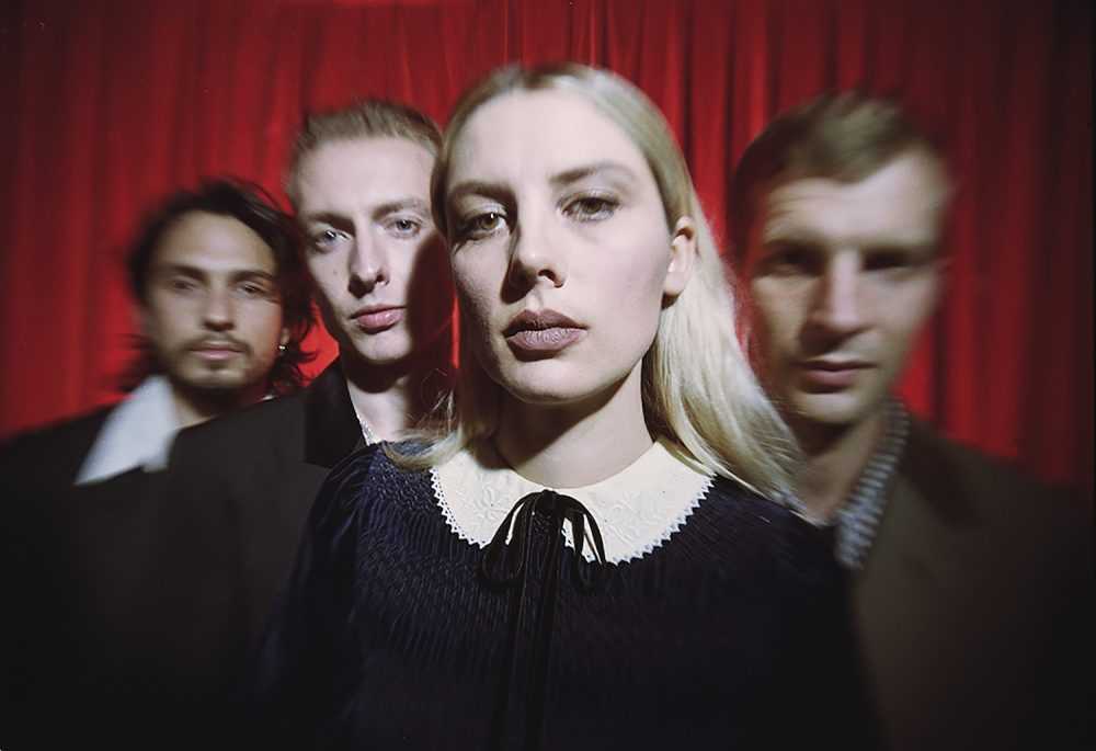 News – Wolf Alice – Smile