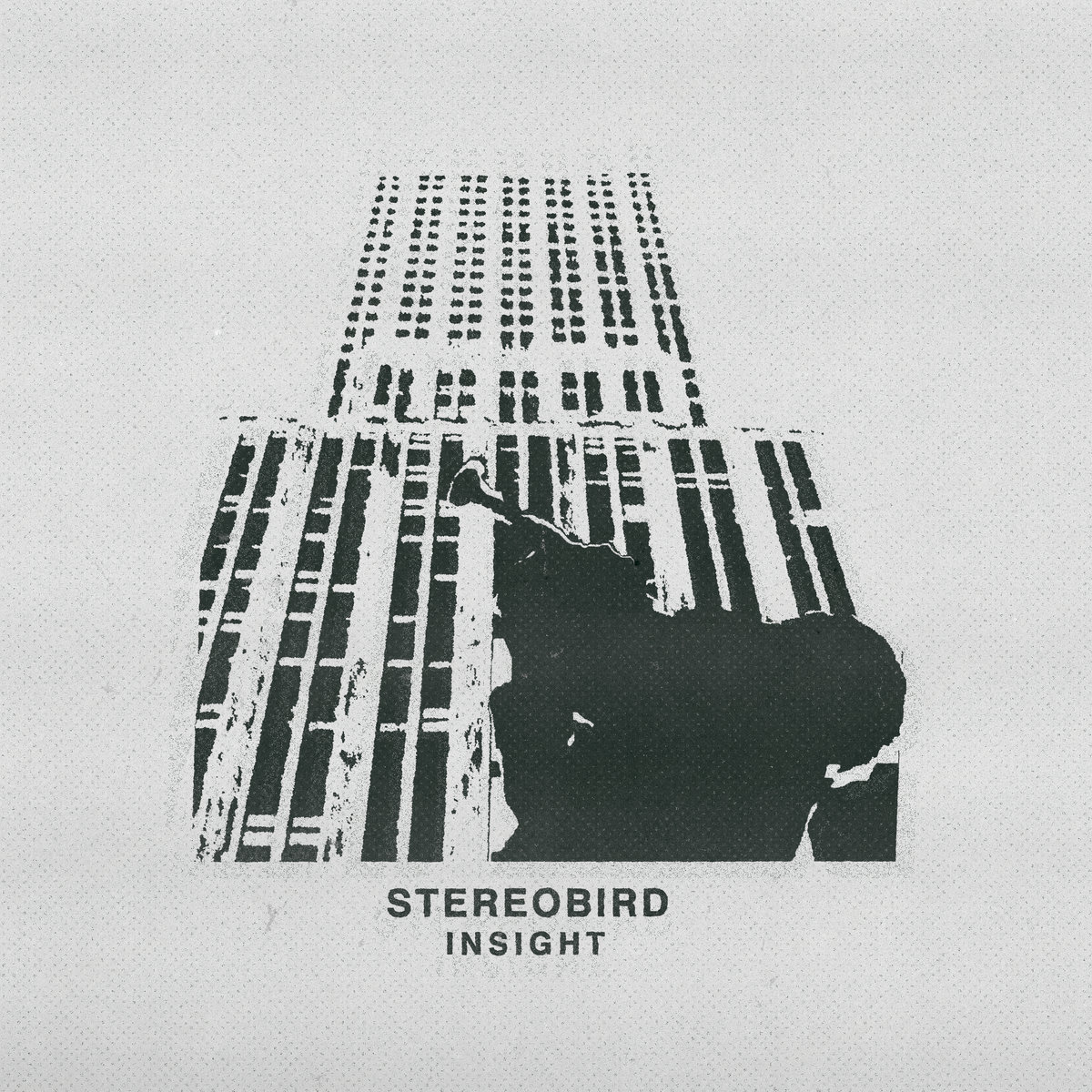 Post-punk shivers – Stereobird – Insight (Joy Division cover)