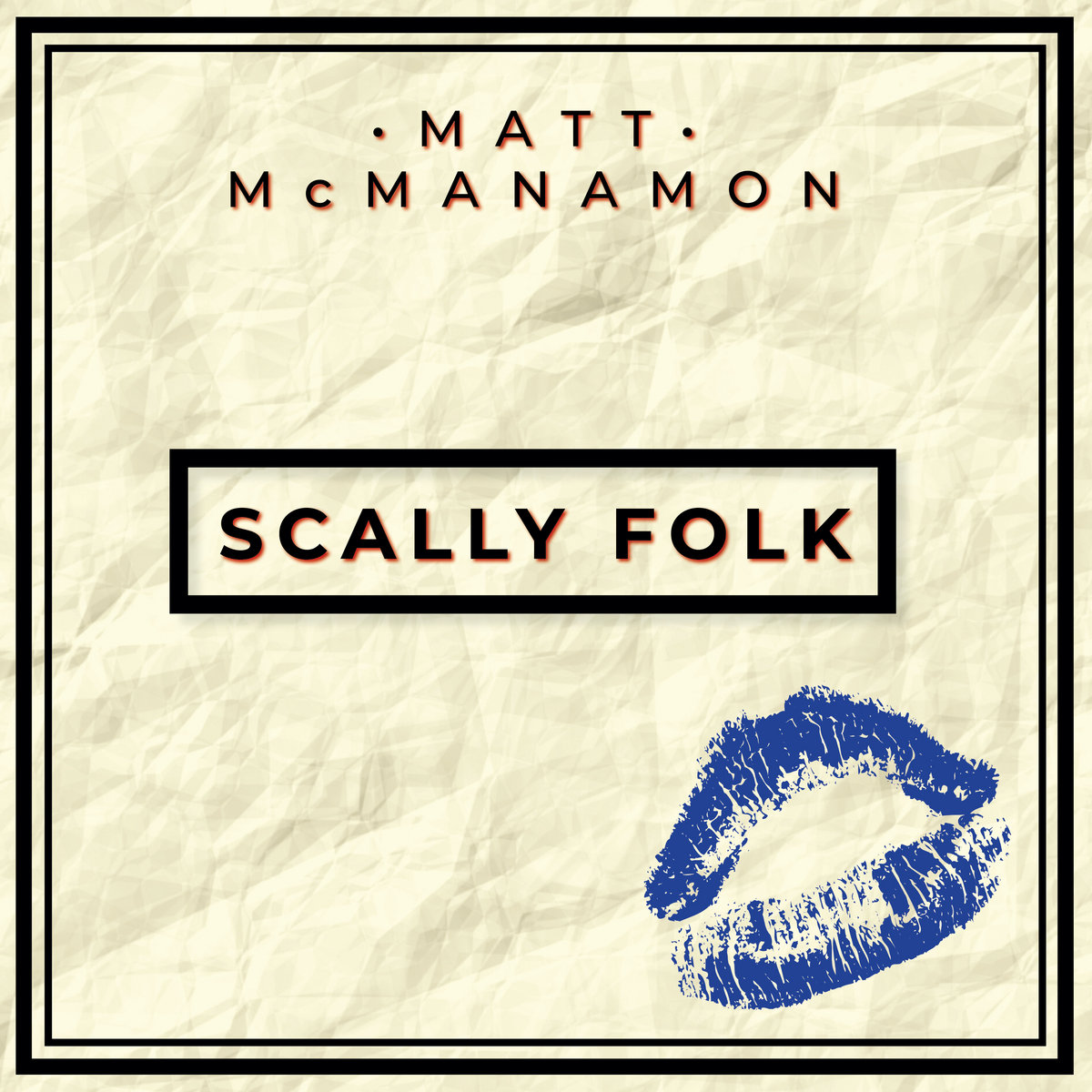 News – Matt McManamon – Scally Folk