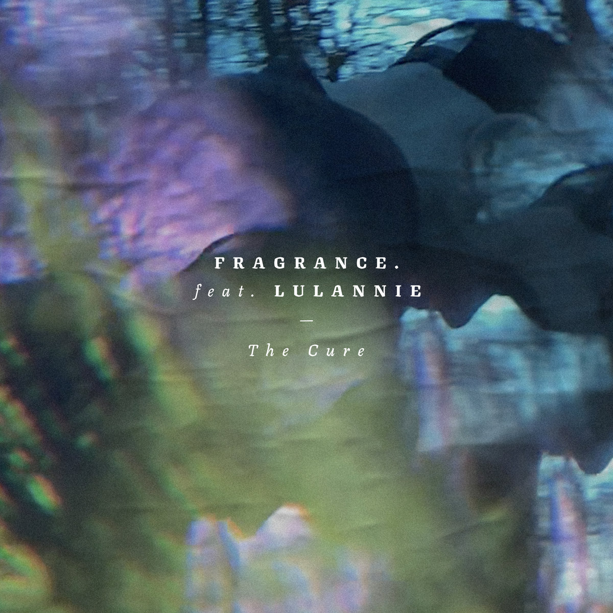 Electro News @ – Fragrance feat. Lulannie – The Cure