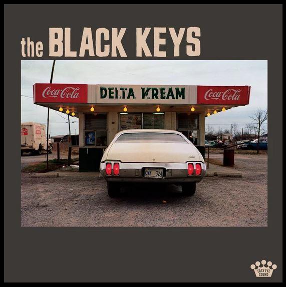 News – The Black Keys – Delta Kream