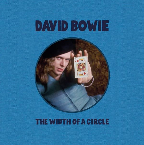 News – David Bowie – The Width of a Circle