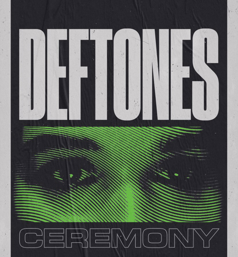 News – Deftones – Ceremony