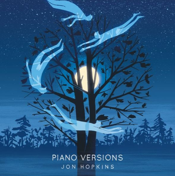 News – Jon Hopkins – Piano Versions