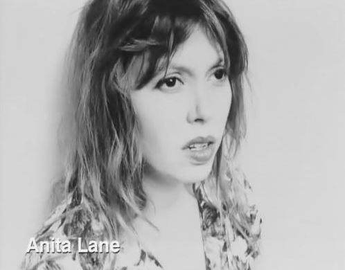 Bad News – Anita Lane est décédée