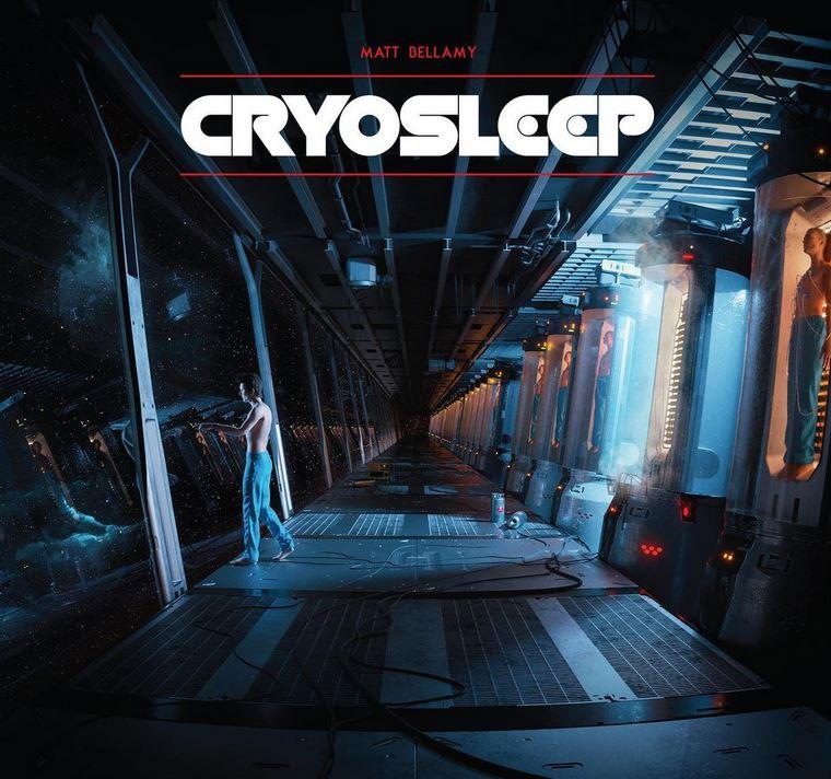 News – Matt Bellamy – Cryosleep – RSD 2021
