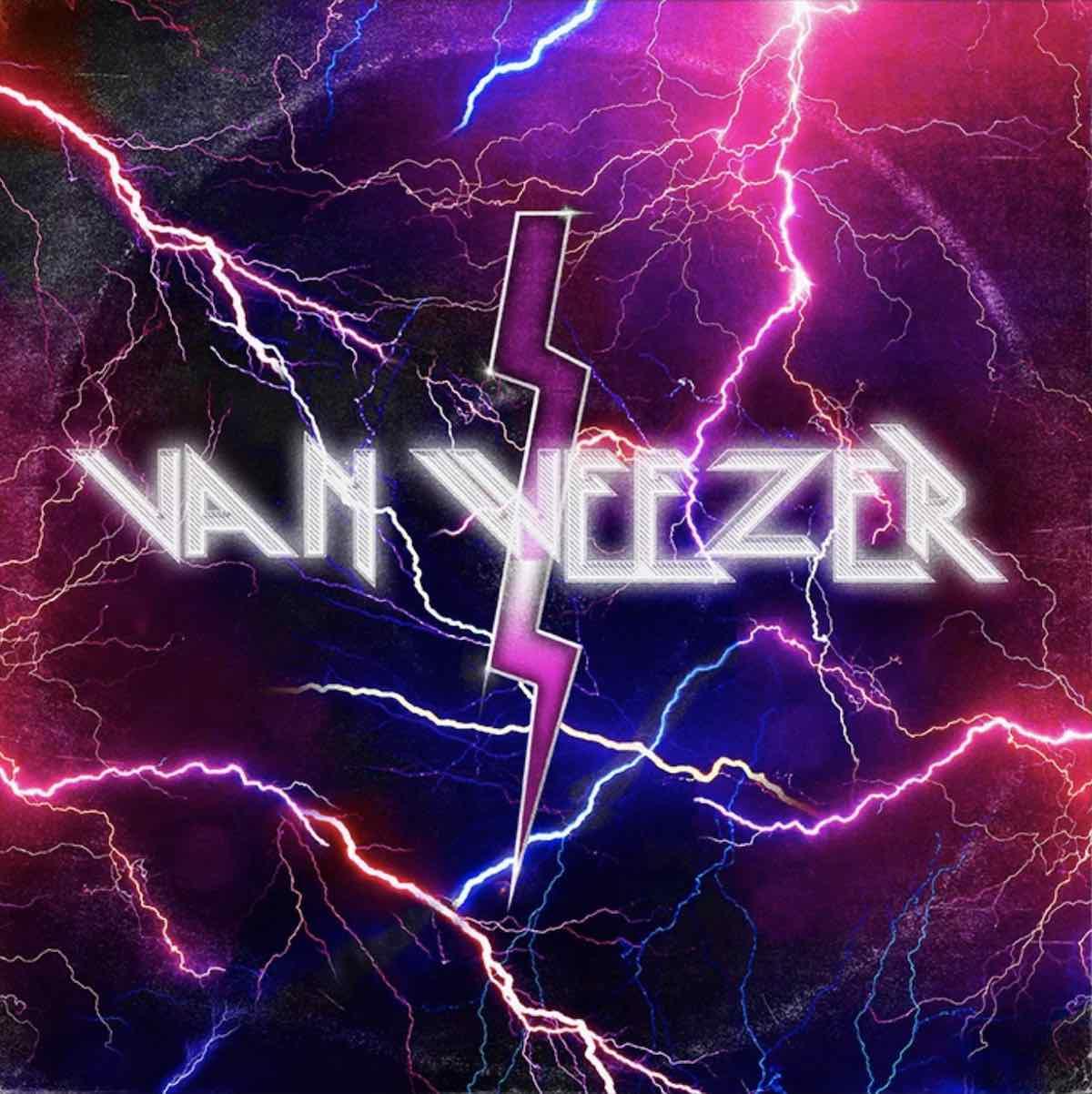 News – Weezer – Van Weezer
