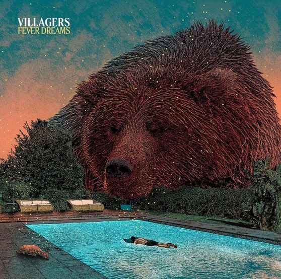 News – Villagers – Fever Dream