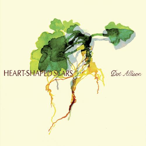 News – Dot Allison – Heart-Shaped Scars