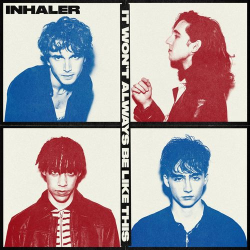 News – Inhaler – Who's Your Money On? (Plastic House)