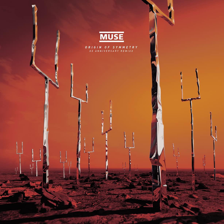 News – Muse –  Origin Of Symetry (XX Anniversary RemiXX)