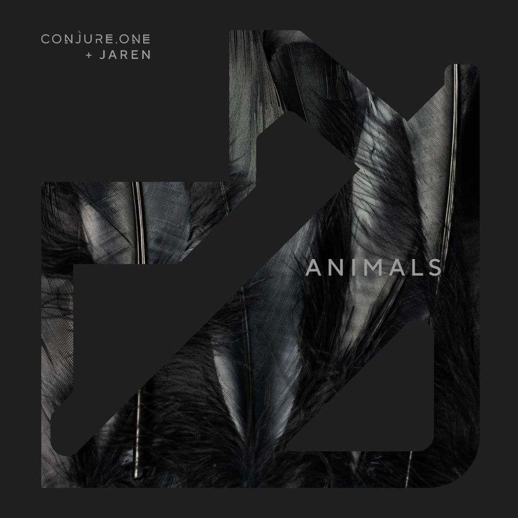 Electro News @ – Conjure One & Jaren – Animals