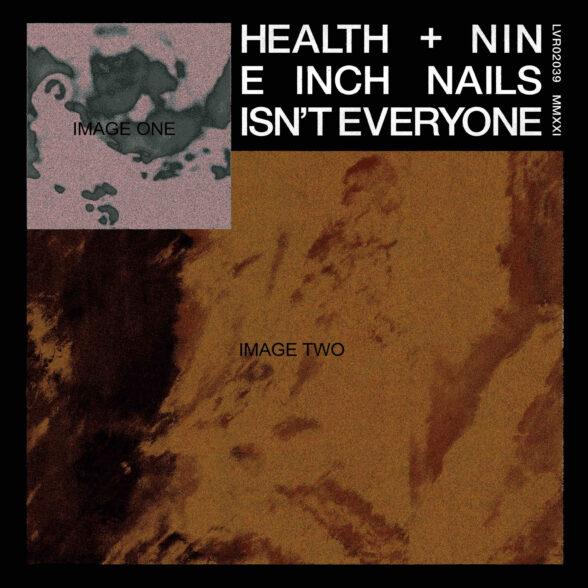News – Health & Nine Inch Nails – Isn't Everyone