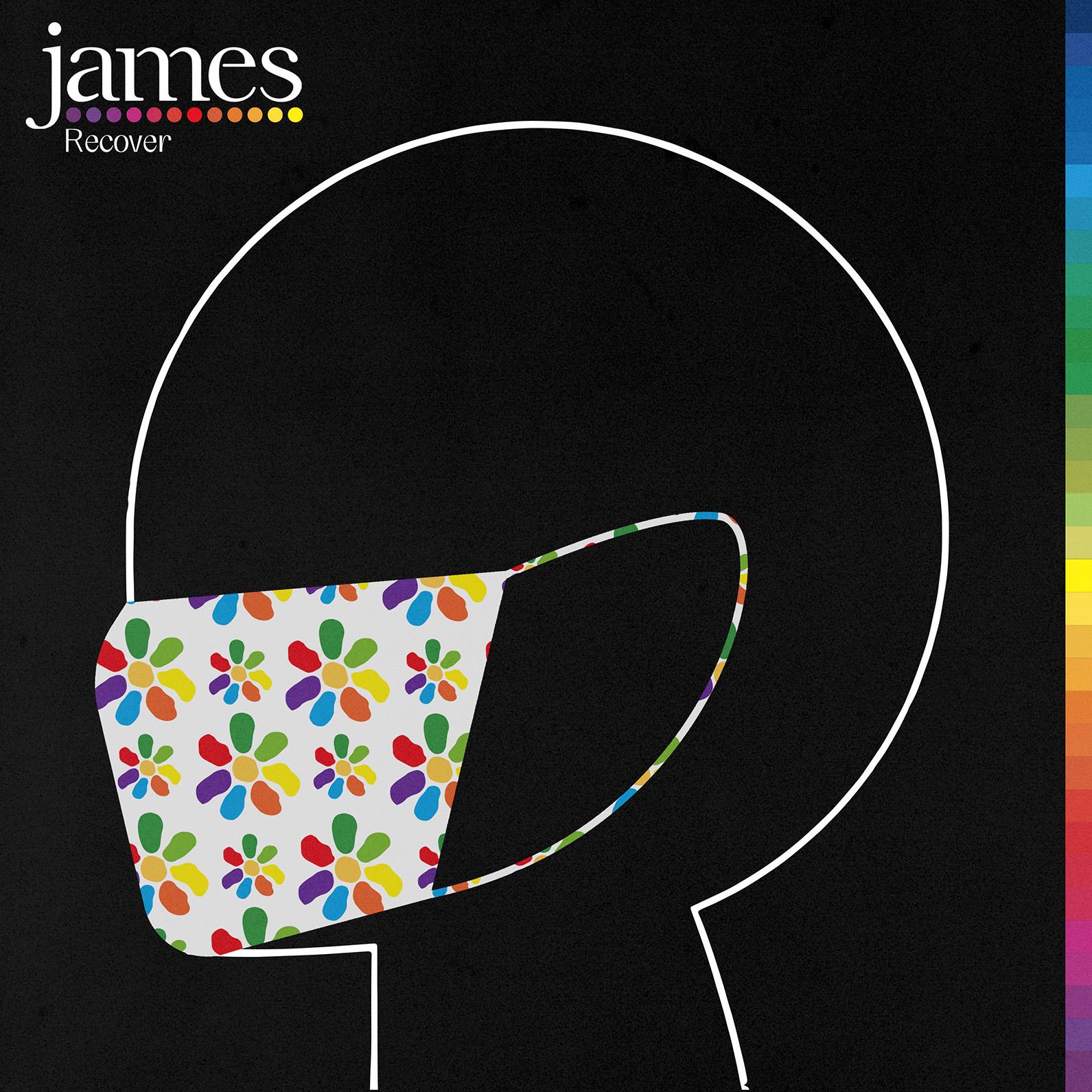News – James – Recover
