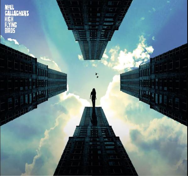 Brèves – Noel Gallagher's High Flying Birds, Jake Bugg, Bobby Gillespie & Jehnny Beth