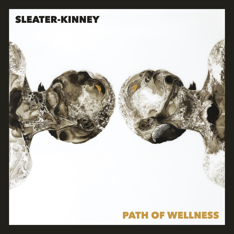 News – Sleater-Kinney – Path of Wellness