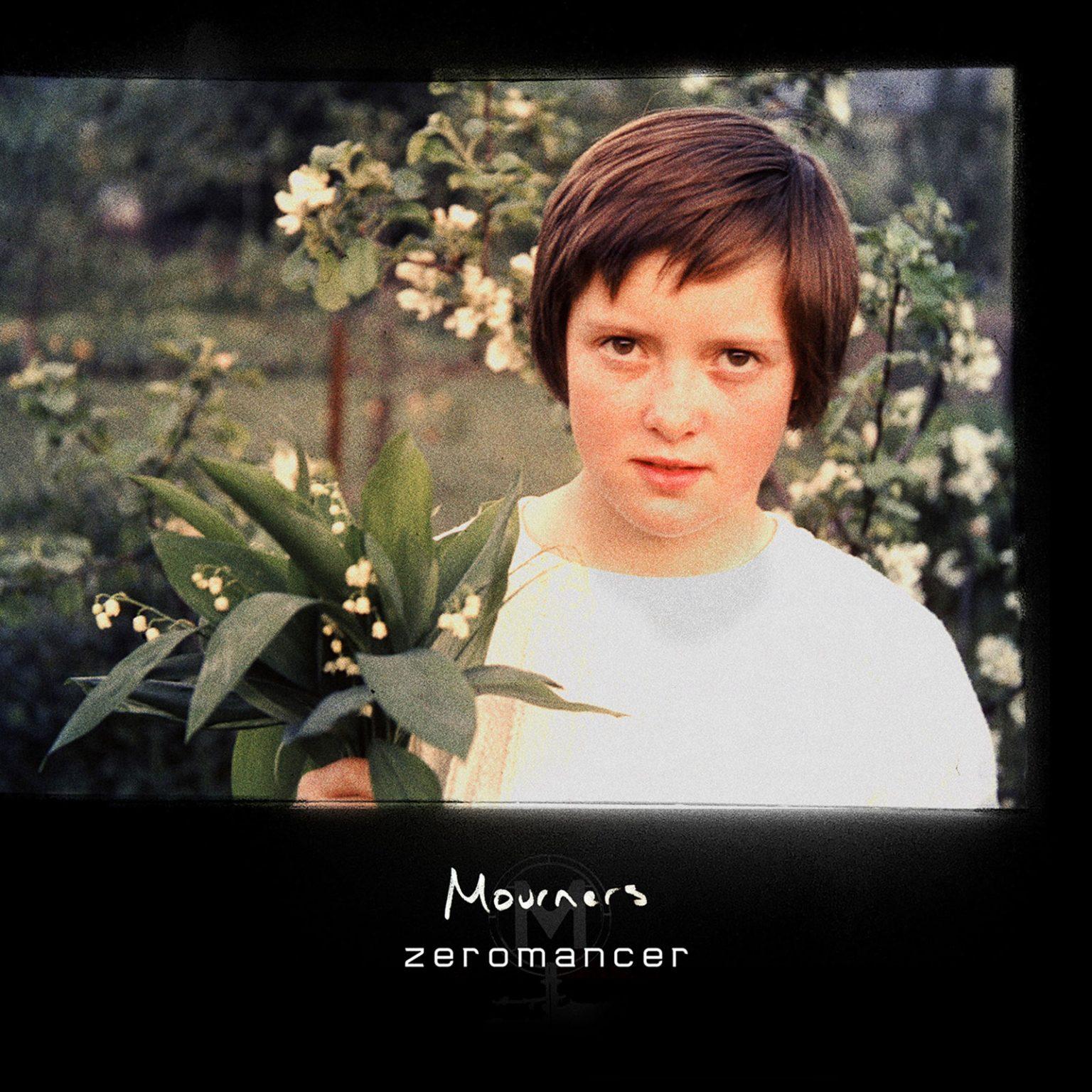 Electro News @ – Zeromancer – Mourners EP