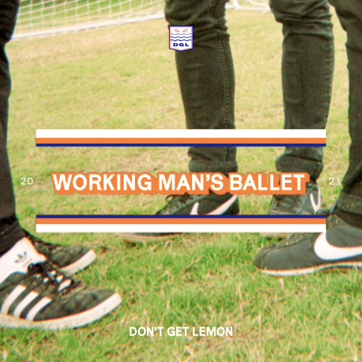 Curiosities – Don't Get Lemon – Working Man's Ballet