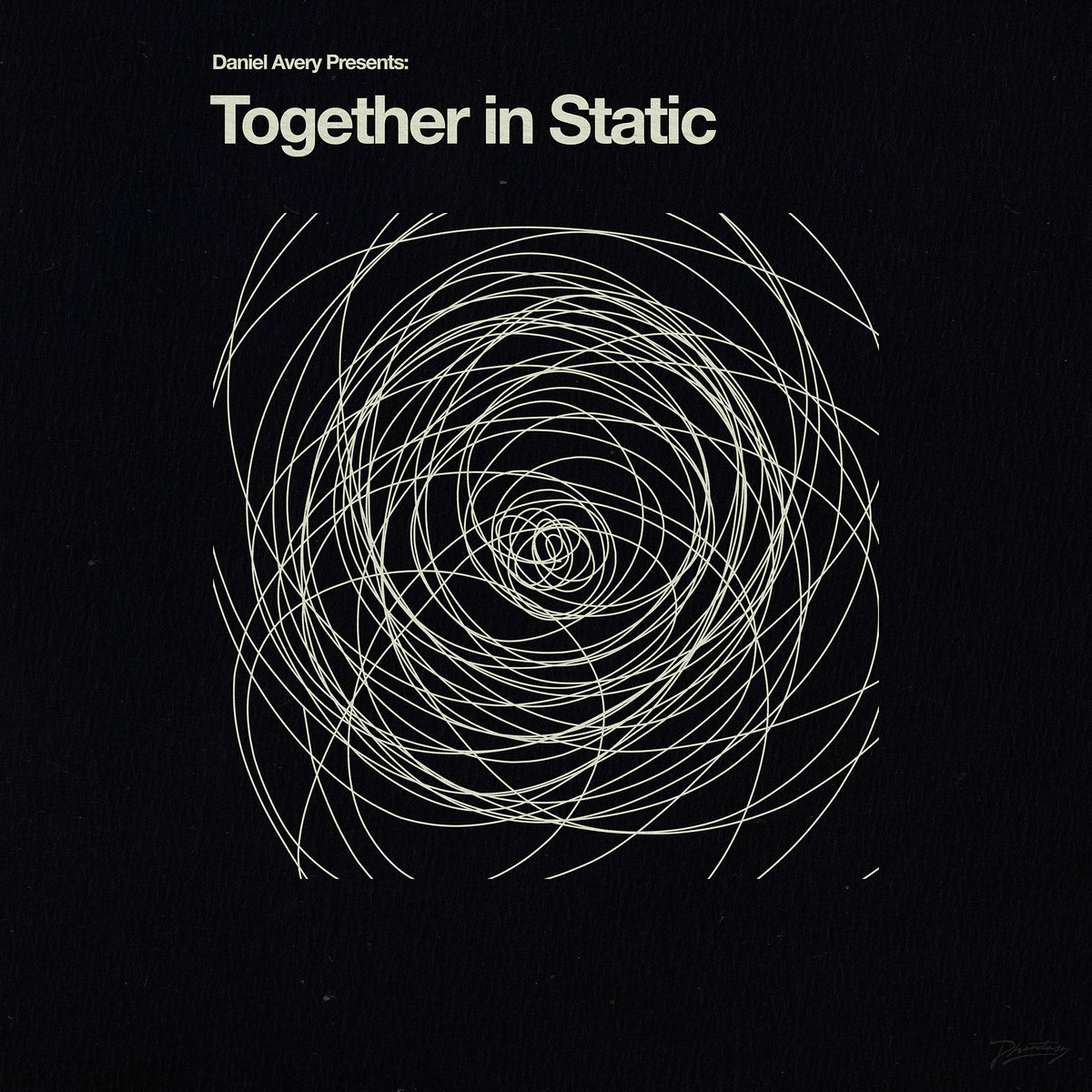 Electro News @ – Daniel Avery – Together In Static