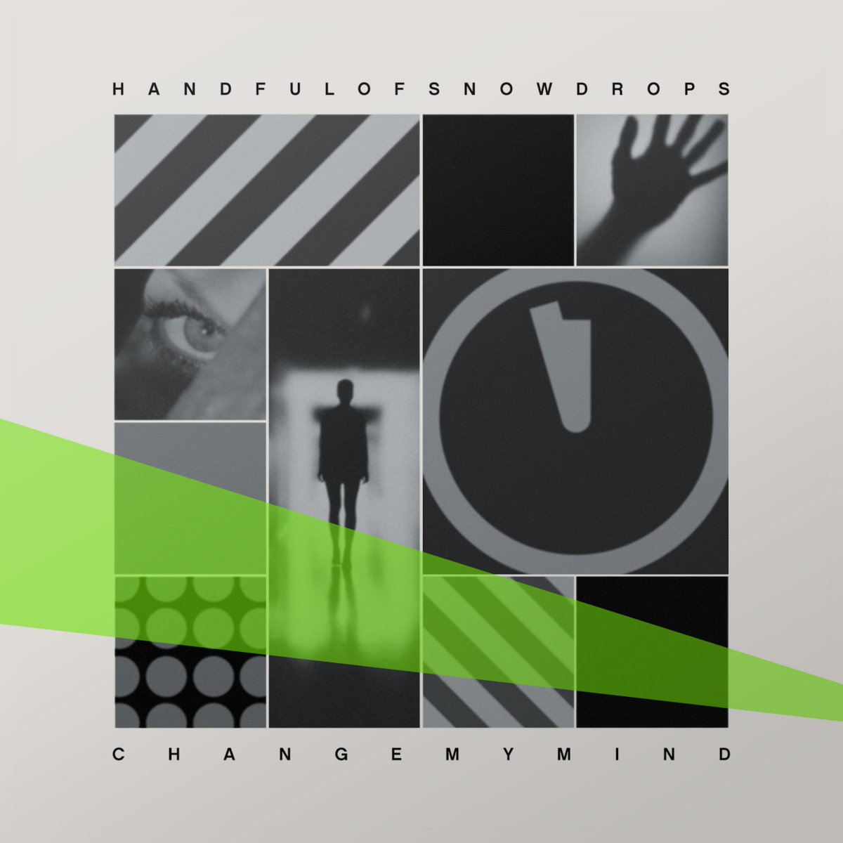 Electro News @ – Handful of Snowdrops – Change My Mind