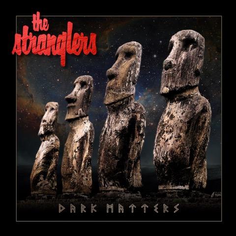 News – The Stranglers – Dark Matters