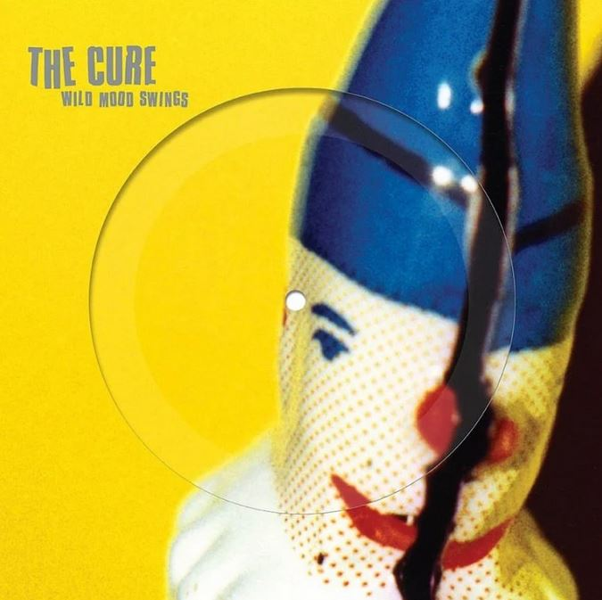 News – The Cure – Record Store Day 2021