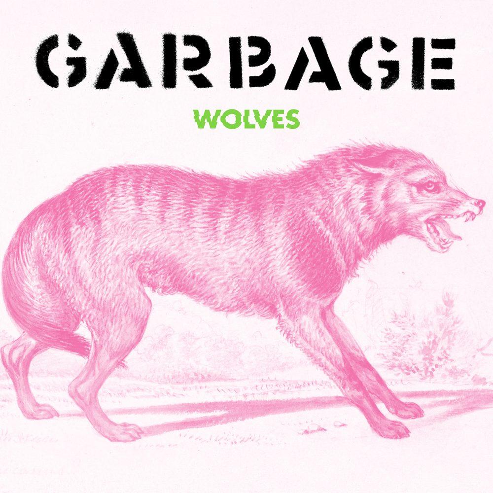 News – Garbage – Wolves