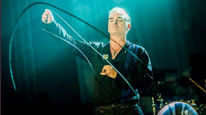 News – Morrissey – Live In Birmingham (Genting Arena, 27/02/18)
