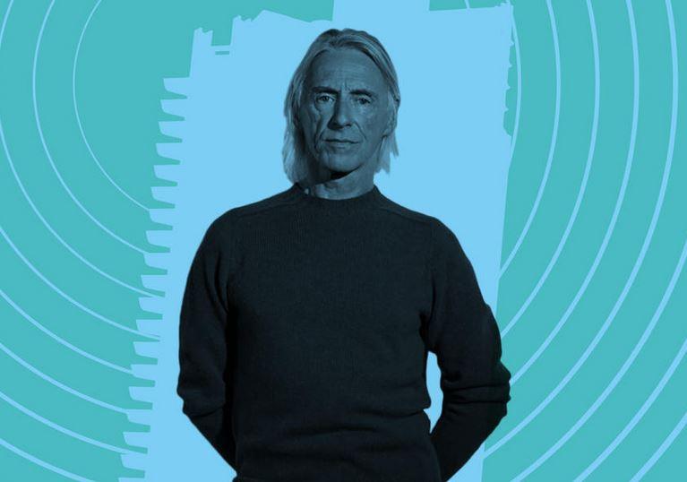 Le Live de la semaine – Paul Weller & BBC Symphony Orchestra – You're The Best Thing @ Barbican