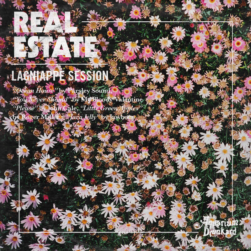 News – Real Estate – The Lagniappe Sessions