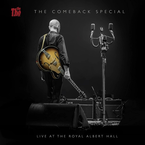 News – The The – The Comeback Special: Live at the Royal Albert Hall