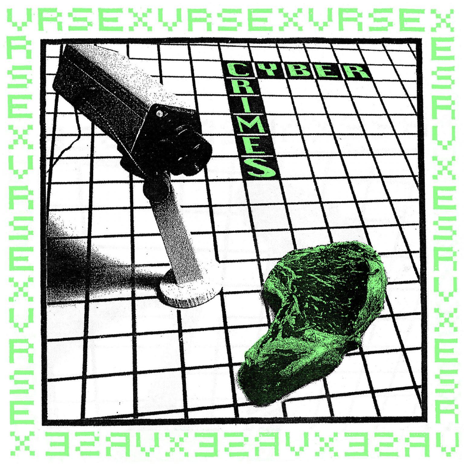 News – VR SEX – Cyber Crimes